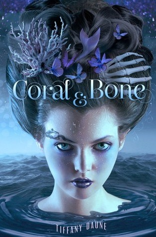 {Review} Coral and Bone by @TiffanyDaune