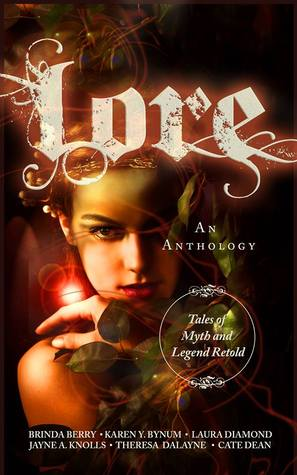 {Review} Lore: Tales of Myth and Legend Retold
