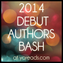 {Guest Post+Giveaway} Debut Author Bash With Meredith McCardle @MeredithMcP