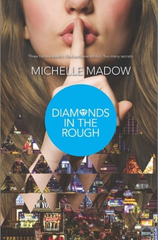 { #Review } Diamonds in the Rough by @MichelleMadow