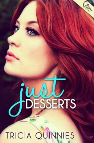 {Review+Giveaway} Just Desserts by @TriciaQuinnies  @SwoonRomance