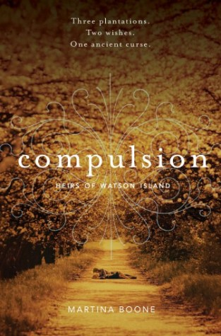 {ARC Review+Giveaway} Compulsion by @MartinaABoone @simonschuster