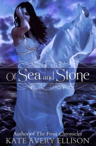 {Review+Giveaway} Of Sea and Stone by Kate Avery Ellison @katiewriting