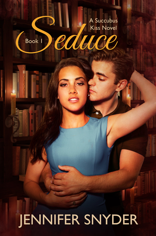 { #Review + Giveaway} Seduce by Jennifer Snyder @JennSnyder04