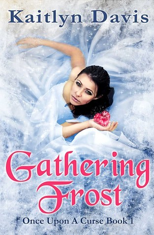 {Review+Giveaway} Gathering Frost by Kaitlyn Davis @daviskaitlyn