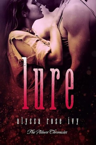 { #Review } Lure by @AlyssaRoseIvy #TakeControlTBR