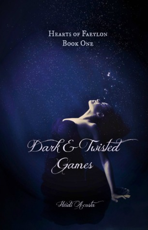 Dark and Twisted Games