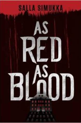 {Review} As Red as Blood by Salla Simukka
