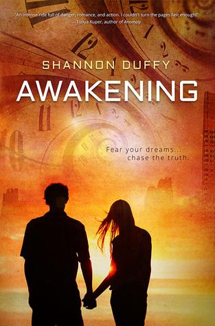 {ARC Review} Awakening by Shannon Duffy @EntangledTeen @ShannonDuffyLit