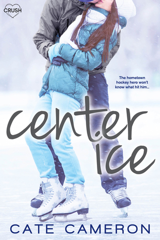 Center Ice (Entangled Crush)