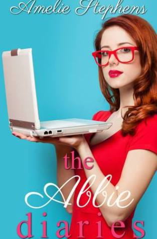 {Review} The Abbie Diaries by Amelie Stephens