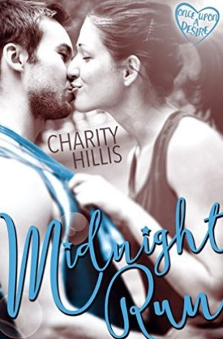 {Review+Giveaway} Midnight Run by Charity Hillis