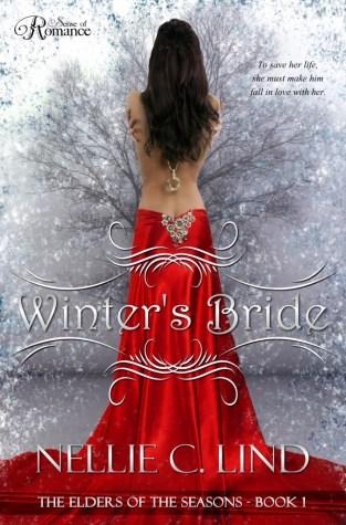 {Review+Giveaway} Winter's Bride by Nellie C. Lind