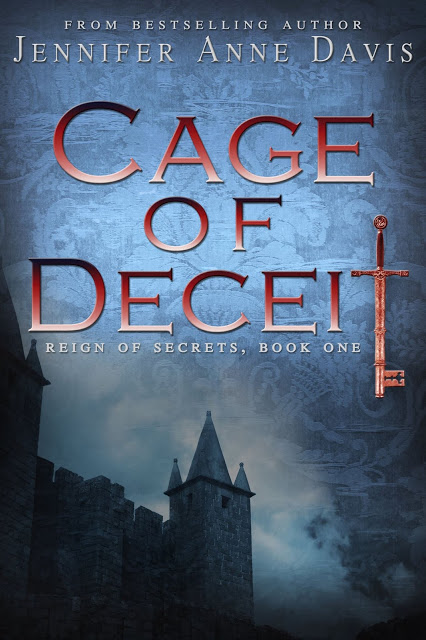 Cage of Deceit
