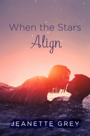 {Review} When the Stars Align by Jeanette Grey