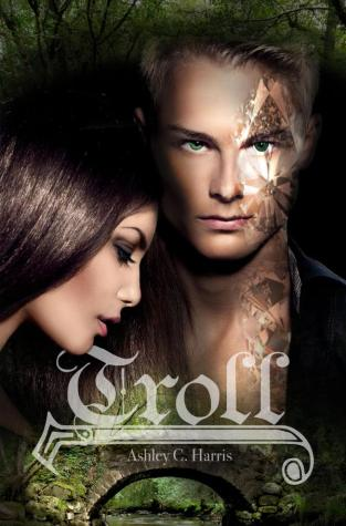 {Review+Giveaway} Troll by @Ashley_C_Harris @Barclay_PR