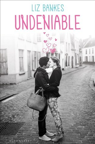 {ARC Review} Undeniable by @LizBankesAuthor @bloomsburykids