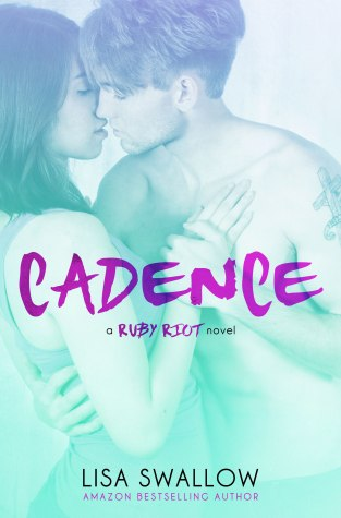 {Review+Giveaway} Cadence by Lisa Swallow @lisa_swallow_au