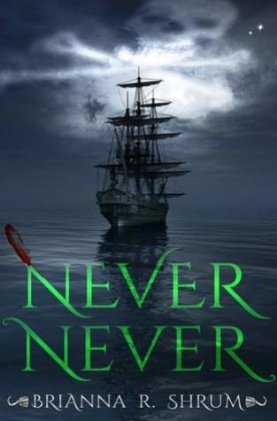 {Interview+Giveaway} Never Never by Brianna Strum @briannashrum