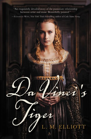 {Mini Review Monday}  #Passenger by @alexbracken & Da Vinci's Tiger by @L_M_Elliott