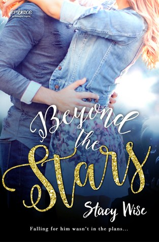 {Review+Giveaway} Beyond the Stars by @StacyWiseBooks @EPEmbrace