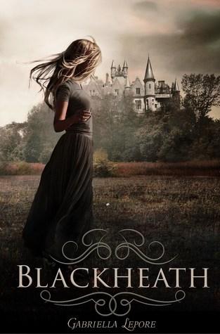 {Review+Giveaway} Blackheath by Gabriella Lepore @GabriellaBooks