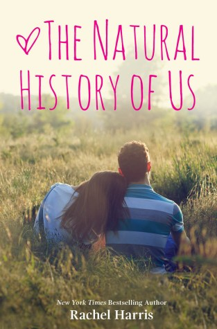 {ARC Review+Giveaway} The Natural History of Us  by @RachelHarrisBks @SpencerHillP @InkSlingerPR