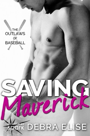 {Review} Saving Maverick by @Debra_Elise #BloomsburySpark
