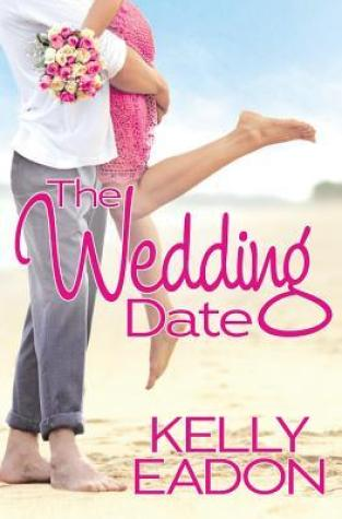 {Review+Giveaway} The Wedding Date by Kelly Eadon @keauthor