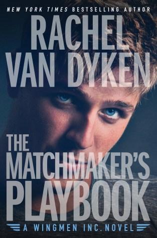 {ARC Review+Giveaway} The Matchmaker's Playbook by Rachel Van Dyken @RachVD