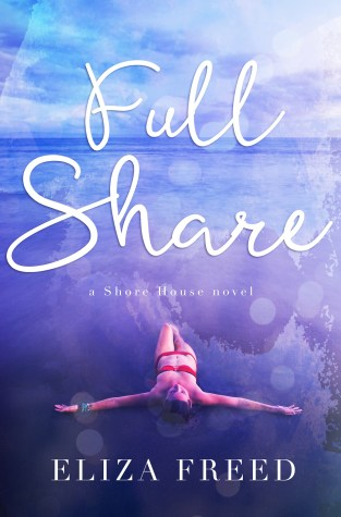 {Review+Giveaway} Full Share by Eliza Freed @elizabfreed