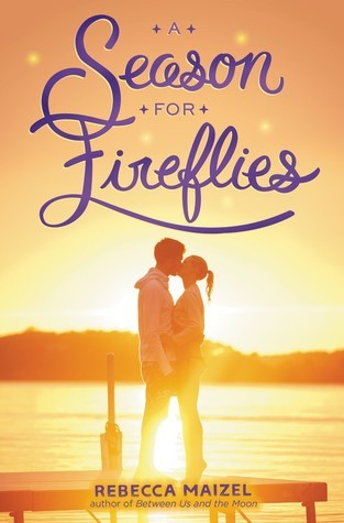 {Exclusive Author Interview} A SEASON FOR FIREFLIES by @RebeccaMaizel @HarperTeen