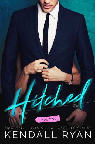{Review} Hitched: Volume Two by @KendallRyan1 @EverAfterRom