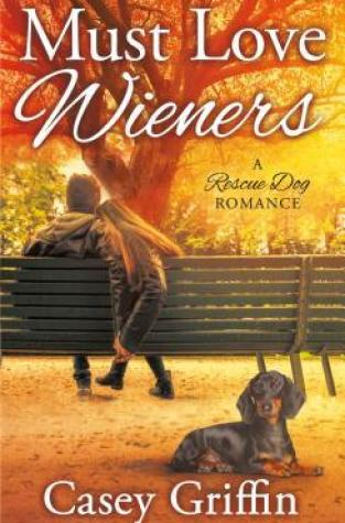{Review} Must Love Wieners by Casey Griffin @cgriffinauthor @SMPRomance