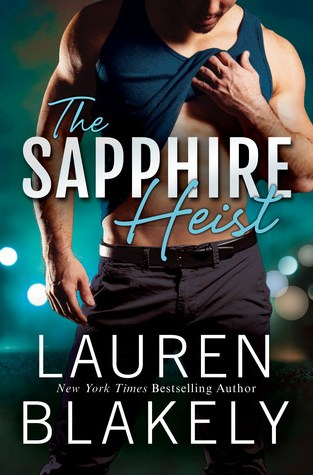 {Review+Giveaway} The Sapphire Affair by Lauren Blakely @LaurenBlakely3