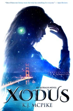 {Interview+Giveaway} XODUS by @KJ_McPike
