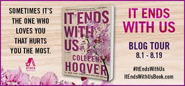 {Review+Giveaway} #ItEndsWithUs by @ColleenHoover @AtriaIndies