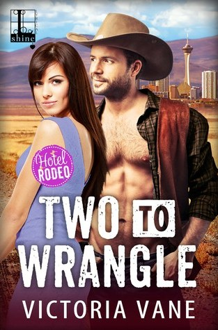 {Review} Two to Wrangle by Victoria Vane