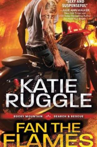 {Review+Series Giveaway} Fan the Flames by @KatieRuggle @SourcebooksCasa