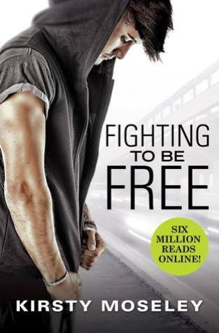 {Review+Giveaway} FIGHTING TO BE FREE by @KirstyEMoseley @ForeverRomance
