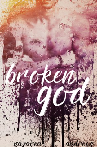 {Review} Broken God by @NazareaAndrews