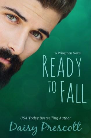 {Review} Ready to Fall by @Daisy_Prescott
