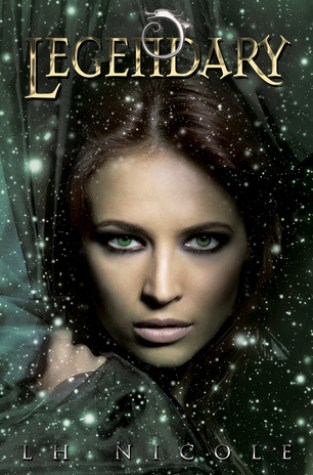 {Review} Legendary by L.H. Nicole @LHNicoleauthor @OmnificPub