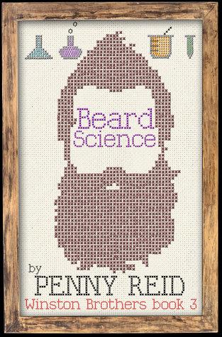 {Review+Giveaway} Beard Science by Penny Reid @ReidRomance
