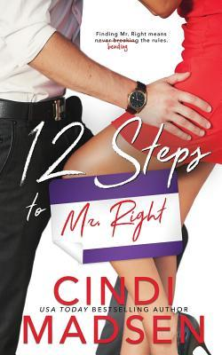 12 Steps to Mr. Right