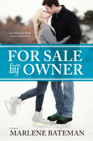 {Guest Post+Giveaway} For Sale by Owner by Marlene Bateman