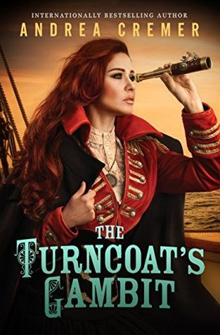 {Top Five+Giveaway} The Turncoat's Gambit by @AndreaCremer @PhilomelBooks @PenguinTeen