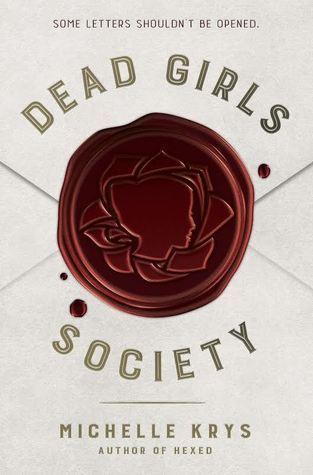 {Review} Dead Girls Society by @MichelleKrys @RandomHouseKids