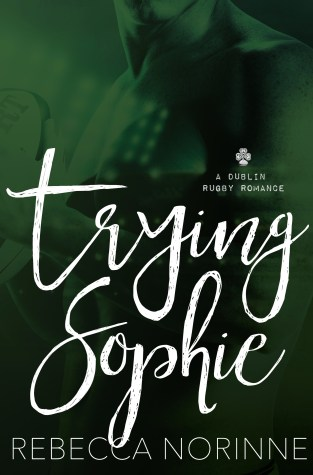 {Review+Giveaway} Trying Sophie by @Rebecca_Norinne