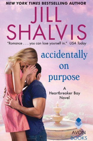 {Review+Giveaway} ACCIDENTALLY ON PURPOSE by @JILLSHALVIS @avonbooks